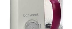Robot de cocina baby cook